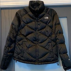 The North Face insulated Jacket Coat 550